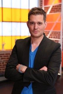 Una foto di Michael Bublé