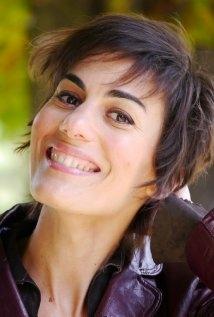 Una foto di Moanna Ferré