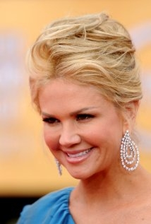 Una foto di Nancy O'Dell