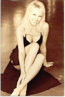 Una foto di Paige Brooks