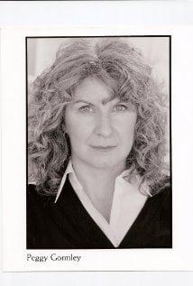 Una foto di Peggy Gormley