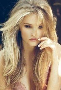 Una foto di Polina Frantsena