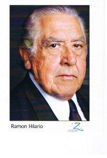 Una foto di Ramon Hilario