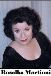 Una foto di Rosalba Martinni