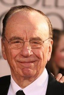 Una foto di Rupert Murdoch