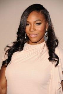 Una foto di Serena Williams