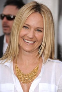 Una foto di Sharon Case