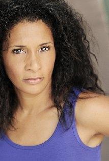 Una foto di Sofie Calderon