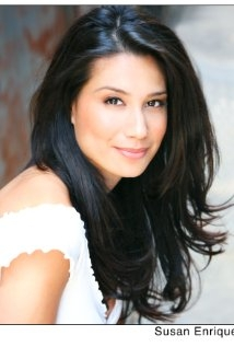 Una foto di Susan Enriquez