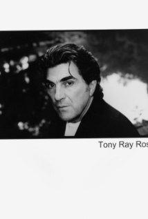 Una foto di Tony Ray Rossi