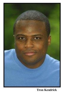 Una foto di Tron Kendrick