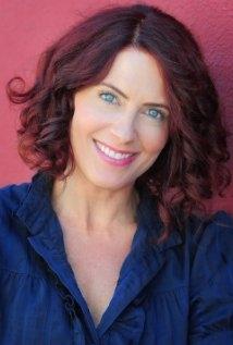 Una foto di Vanessa Marshall