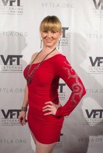 Una foto di Veronica Wayne