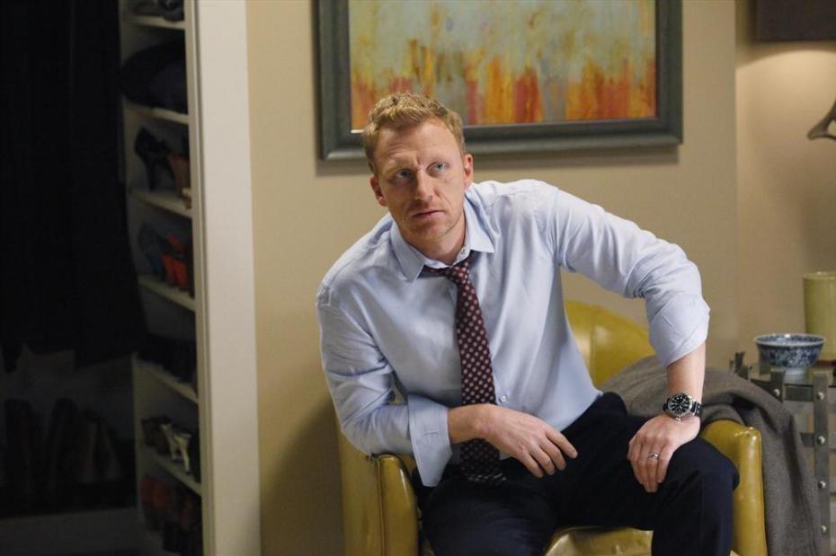 Grey's Anatomy: Kevin McKidd nell'episodio Do You Know?