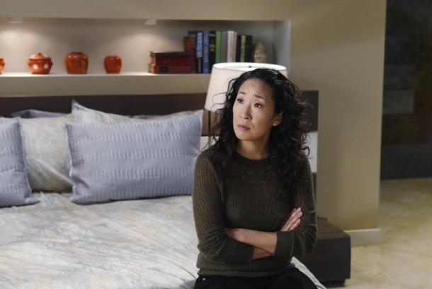 Grey's Anatomy: Sandra Oh nell'episodio Do You Know?