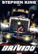 La copertina di Brivido (dvd)