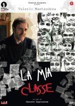 La copertina di La mia classe (dvd)
