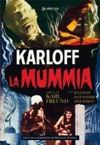 La copertina di La mummia (1932) (dvd)