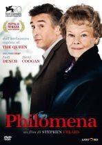 La copertina di Philomena (dvd)