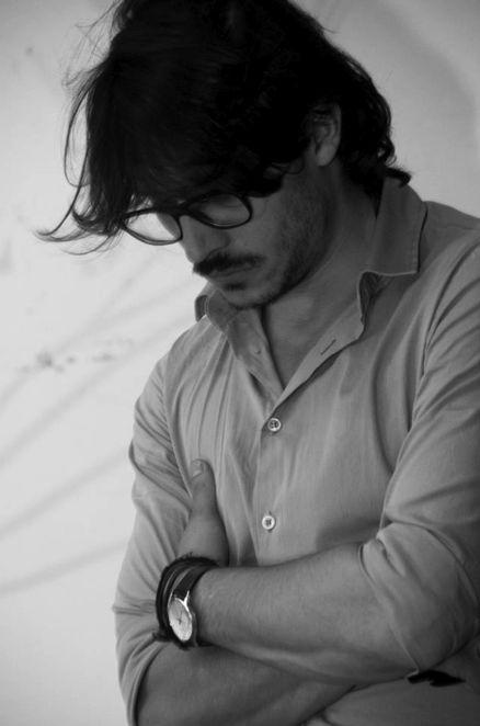 Le memoria degli ultimi: il regista del documentario Samuele Rossi in una foto promozionale