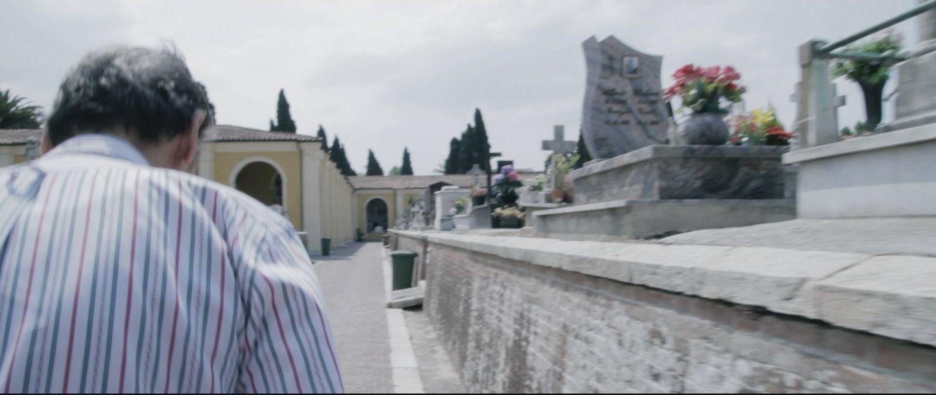 Le memoria degli ultimi: un'immagine tratta dal documentario