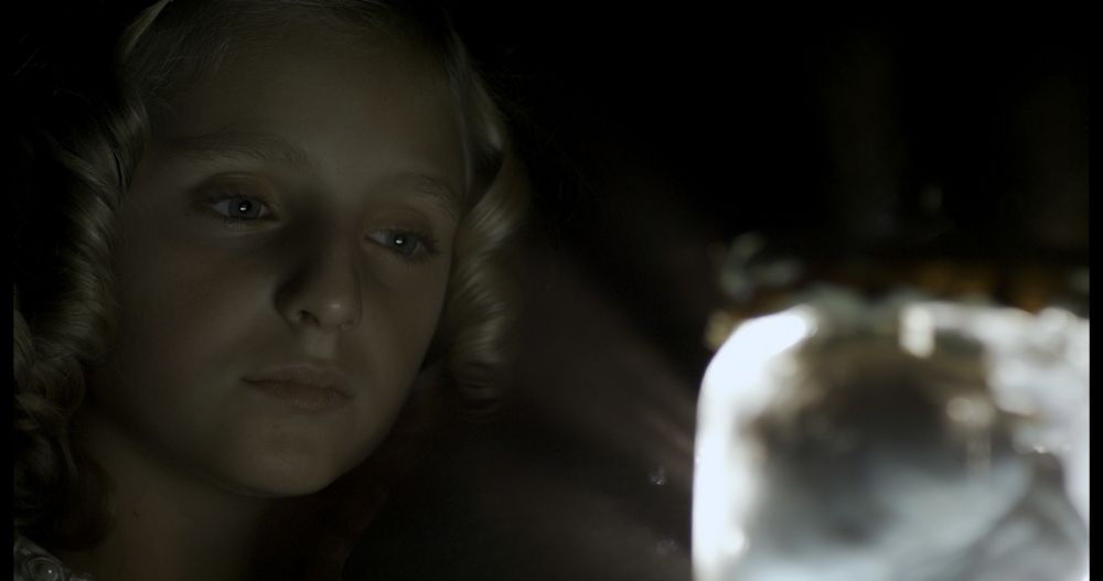 Onirica: Karolina Wardyn in una scena del film