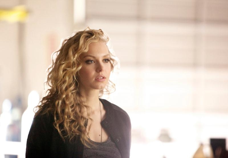 The Vampire Diaries: Penelope Mitchell nell'episodio Rescue Me