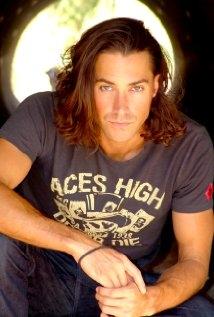 Una foto di Ace Young