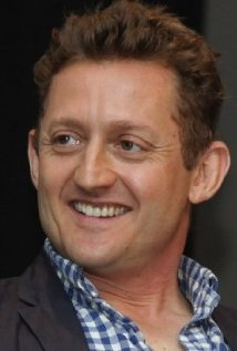 Una foto di Alex Winter