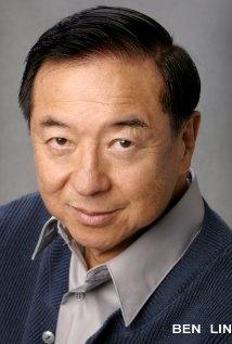 Una foto di Ben Lin