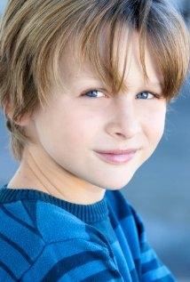 Una foto di Blake Bertrand
