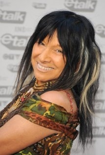 Una foto di Buffy Sainte-Marie