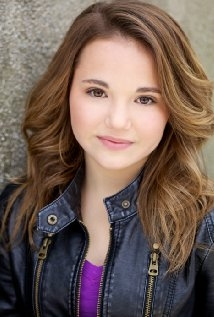 Una foto di Cassidy Hinkle