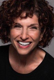 Una foto di Cathy Ladman