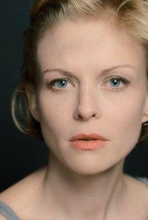 Una foto di Constance Brenneman