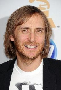 Una foto di David Guetta