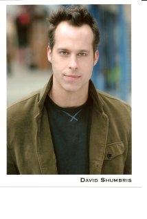 Una foto di David Shumbris