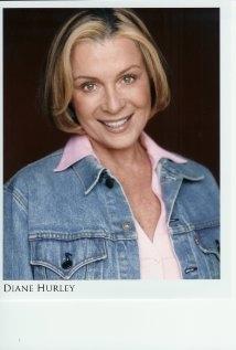 Una foto di Diane Hurley