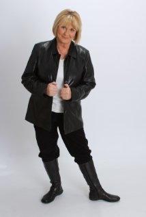 Una foto di Diane Racine
