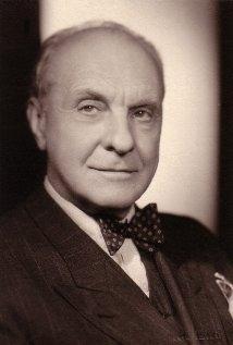 Una foto di Ernst Nadherny