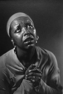 Una foto di Ethel Waters
