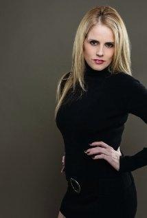 Una foto di Georgina Tsoar