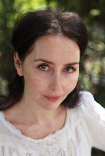 Una foto di Geraldine O'Rawe