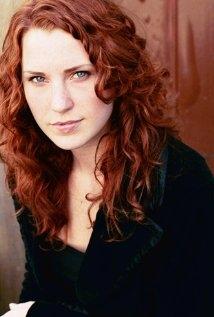 Una foto di Gillian Hutchison