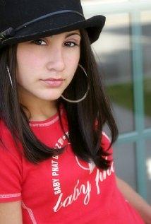Una foto di Gisselle Castellanos