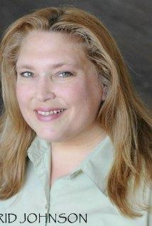 Una foto di Ingrid Johnson