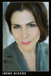 Una foto di Irene Glezos