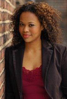 Una foto di Jamila Webb