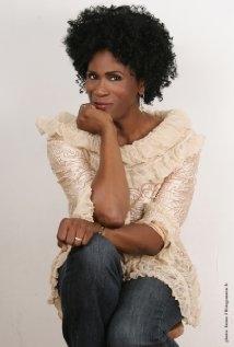 Una foto di Janet Hubert