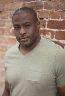 Una foto di Jermaine Washington